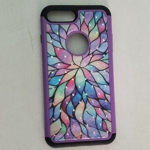 iPhone 7s/8+ phone case